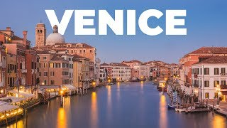 Travel Photography - Venice, Italy.