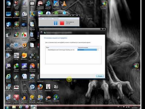 Windows7-də Azəri Dil Paketi əlavə Etmək...