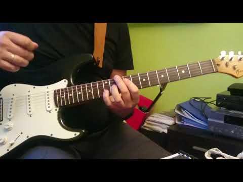 Perfect-Ale W Koło Jest Wesoło Cover-Jak Zagrać Na Gitarze Elektrycznej?