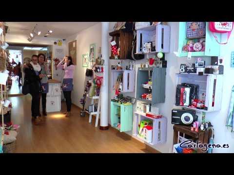 Como Decorar Fachada Para Tienda De Manualidades