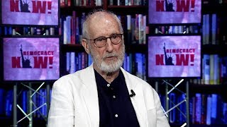 Extended Interview with Actor James Cromwell Before His Jail Sentence: