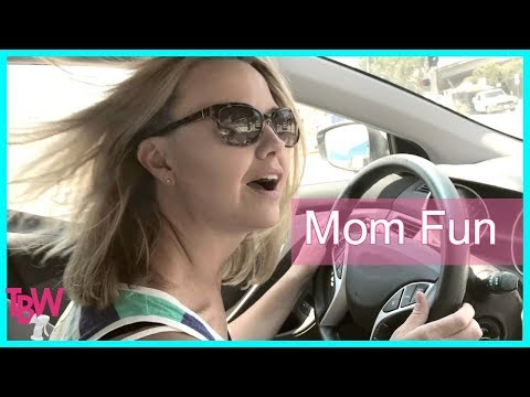 Mom Fun is... Different