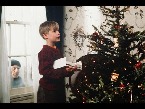 HOME ALONE - Best Christmas Carols and Old Traditional Christmas ...