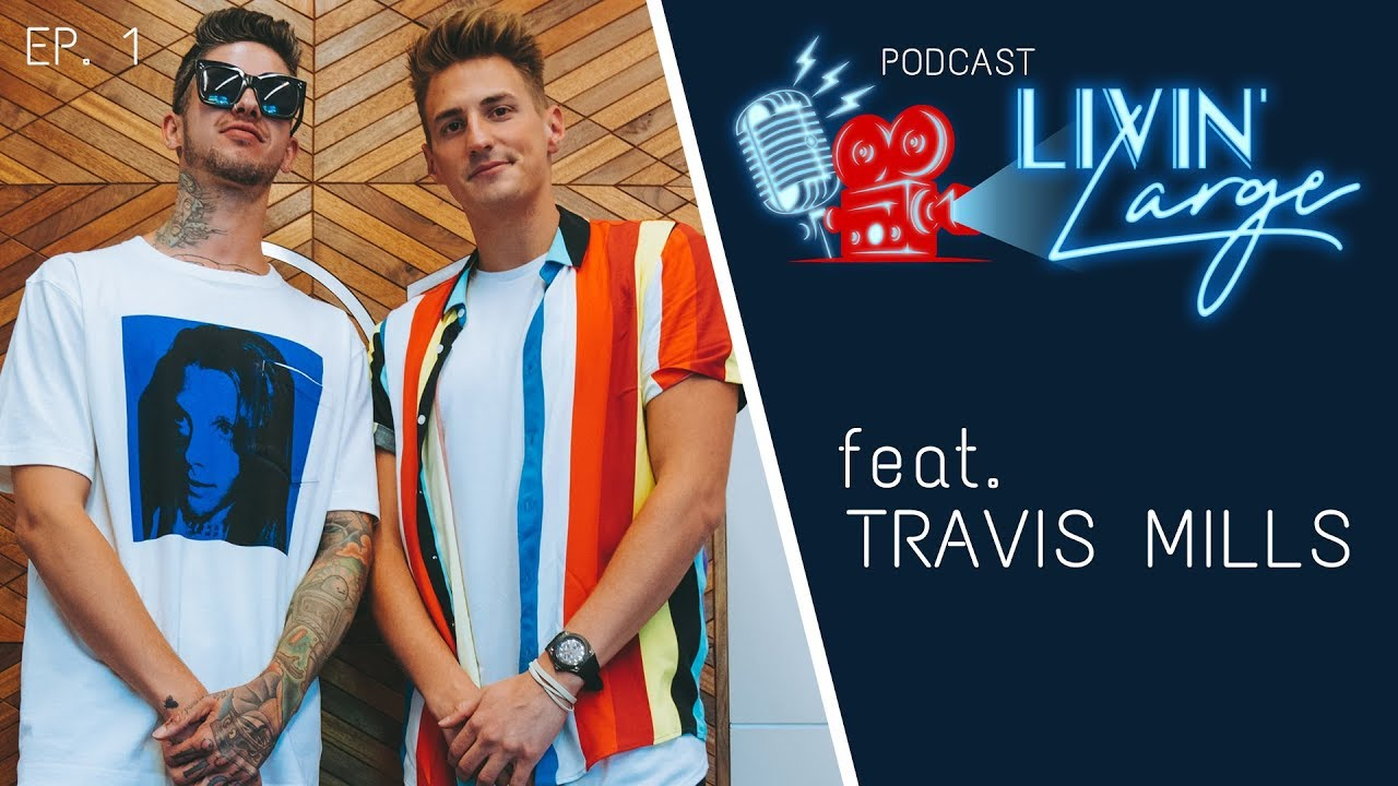 travis-mills-talks-music-tattoos-dating-riverdale-s-madelaine-petsch-podcast-ep-1