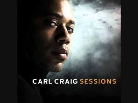 Carl Craig - Future Love Theme