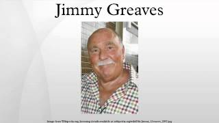 Jimmy Greaves