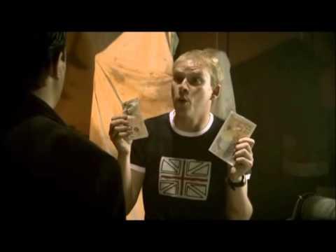 Mitchell & Webb - Counterfeit Money