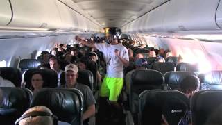 harlem shake frontier flight 157 cc wasabi ultimate