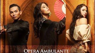 Opera en Tampico! Talento Tamaulipeco