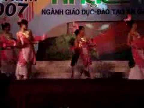 Dai Hoa Dang Bac