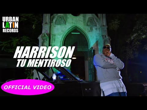HARRISON - TU MENTIROSO - (OFFICIAL VIDEO) REGGAETON 2018 / CUBATON 2018