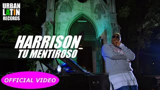 harryson tu mentiroso official video reggaeton 2018 cubaton 2018