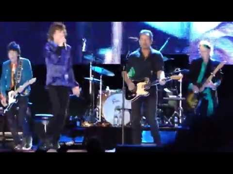 THE ROLLING STONES live 2014