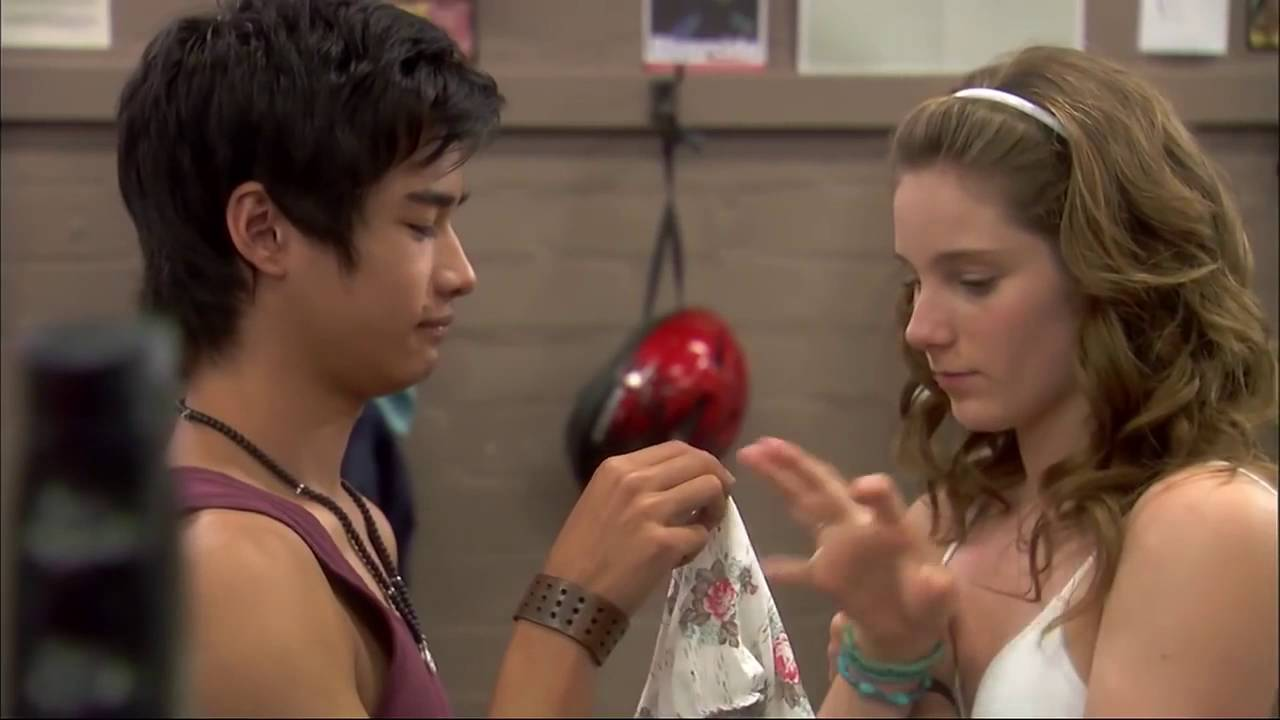 Dance Academy Tara And Christian Song Easy To Love Youtube
