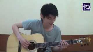 Akustik Gitar - Belajar Lagu (I Won't Give Up - Jason Mraz)