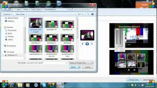 how to make a dvd on windows dvd maker