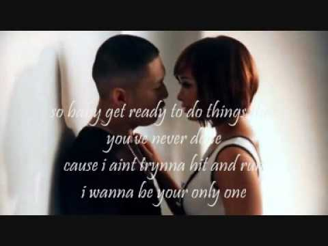 Stevie Hoang - Be With Me w/ Lyrics (on screen) mp3