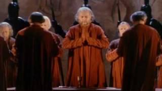 Wolfgang Amadeus Mozart: The Magic Flute - Sarastro