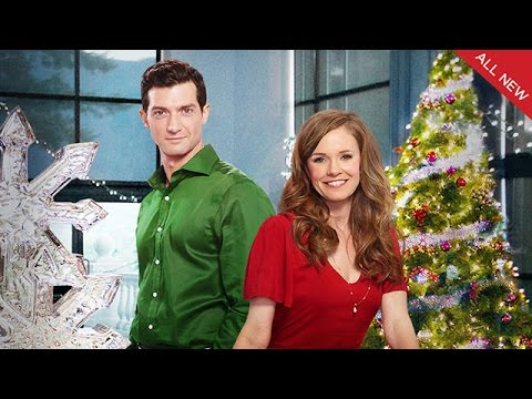 Ice Sculpture Christmas  Starring Rachel Boston, David Alpay and Brenda Strong
