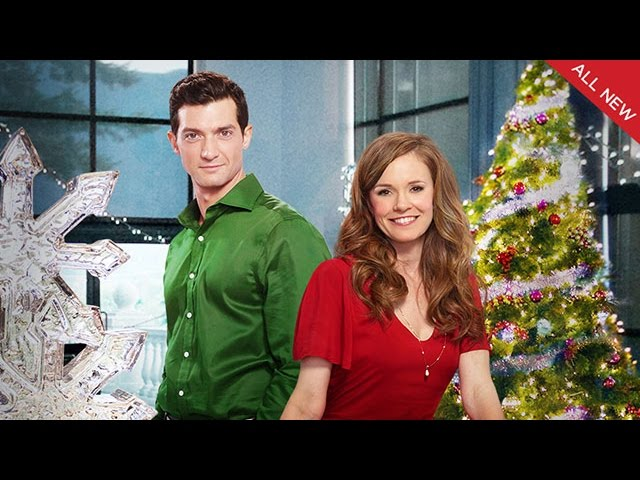 Hallmark's Countdown to Christmas: Eight of Your Favorite ...