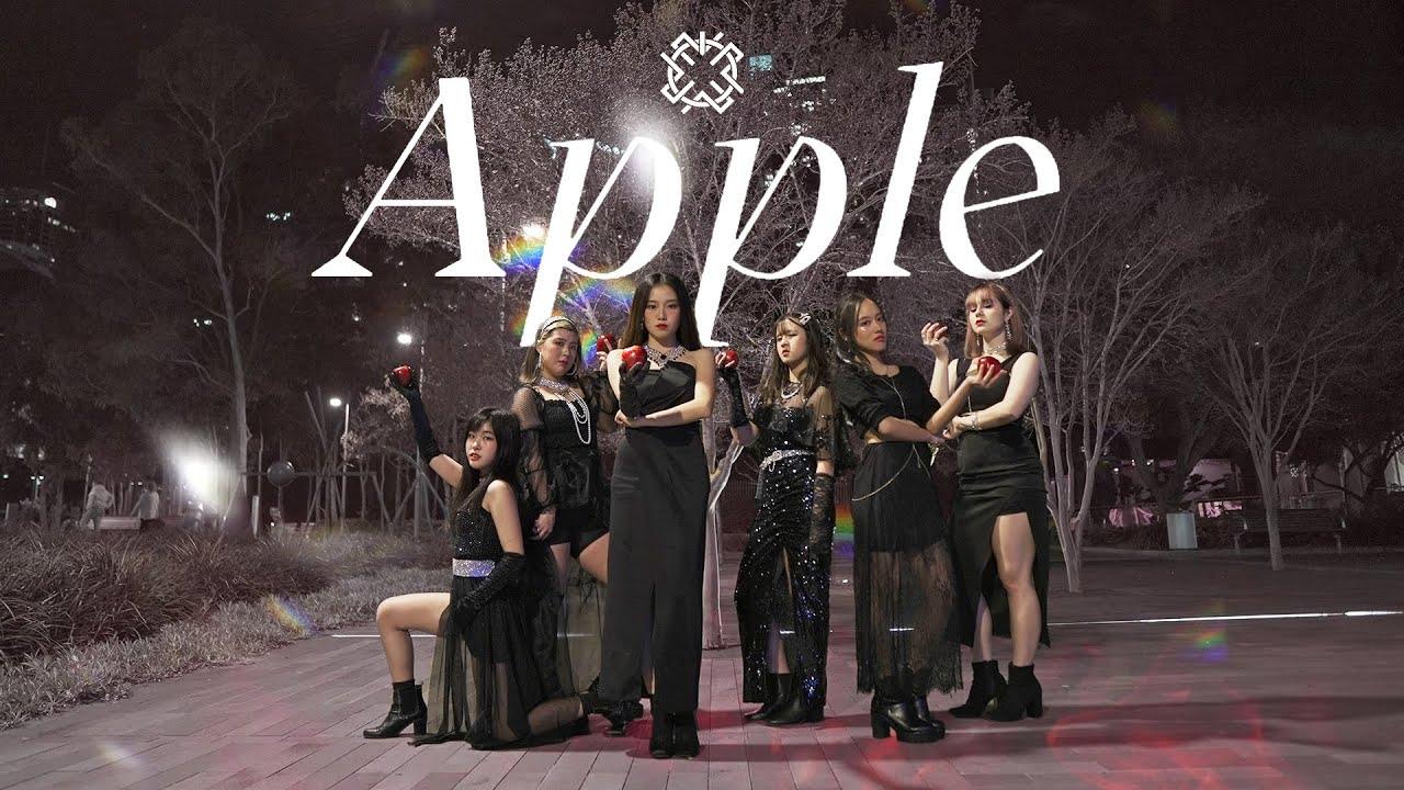 "[KPOP IN PUBLIC] GFRIEND (여자친구) ""Apple"" Dance Cover // Australia // HORIZON"