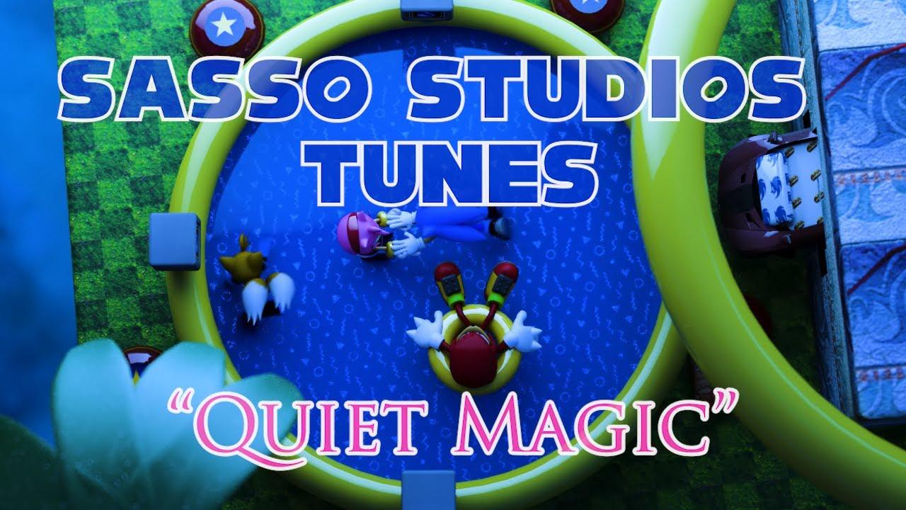 Sasso Studios Tunes: Quiet Magic