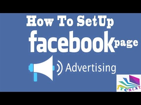 How to set your facebook page promte, boost post  AD SET ,,2016    bangla tutorial