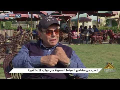 حوار خاص مع -سفير الإسكندرية- الفنان سمير صبري  - 15:22-2018 / 3 / 22