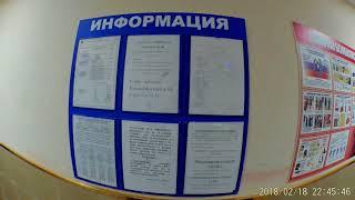 #8. О беспределе должен знать каждый! ЖСК Орехово-5 (г. Москва)