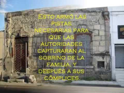 La historia de la casa de aramberri en monterrey m xico for Creador de casas
