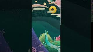 [Tema]A157 [DY] Çizgi film masal ormanı