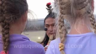 LIVE - Indio Irlandes - WUAUQUIKUNA - LIVE