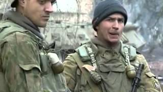 1994 год. Как 16-я Бригада спецназа ГРУ в Иорданию ездила (+видео)