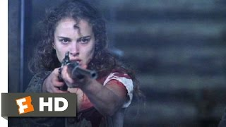 Cold Mountain (8/12) Movie CLIP - As Good As Dead (2003) HD