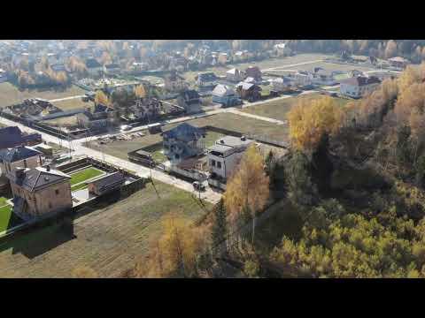 Участки в поселке Огниково Парк, Новорижское шоссе, 45 км от МКАД.