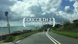 Criccieth 2 Pathfinder Camp 2018