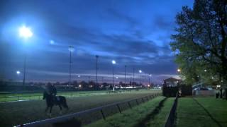Churchill Downs: There's no place like it