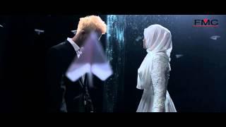 Siti Nordiana & Aliff Aziz - Tak Ada Cinta Sepertimu (Official Music Video)