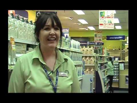 Orana Mall Pharmacy Dubbo - 2011 Pharmacy of the Year video