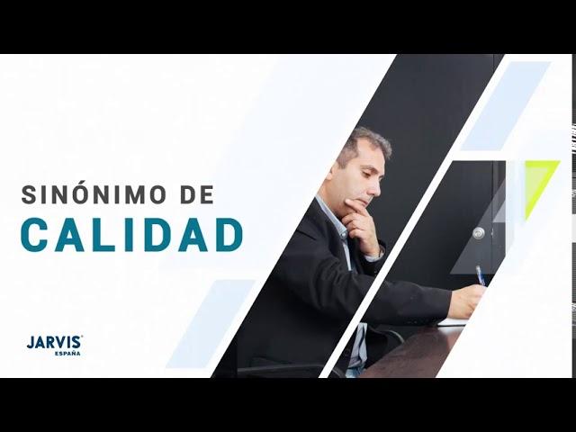 Fabricante de Maquinaria para Mataderos - Jarvis España