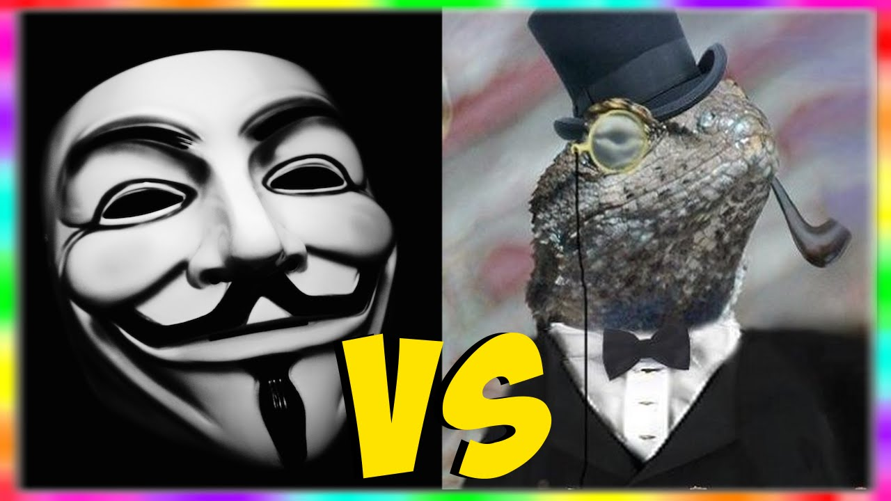 Anonymous Vs Lizard Squad Quot Xbox Live Shutdown