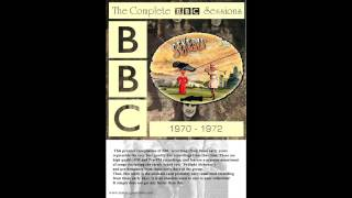 Genesis - Stagnation - BBC Complete Sessions 1970-1972