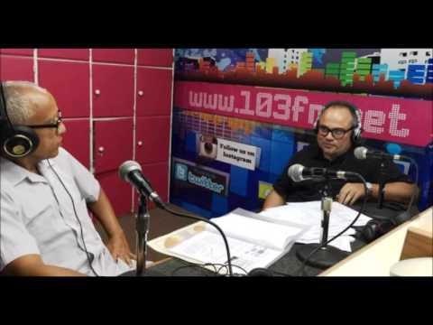 Men's Health Clip Hour [103FM] - Episode 06