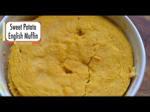 3 Min Gluten Free English Muffin | Jana Eats