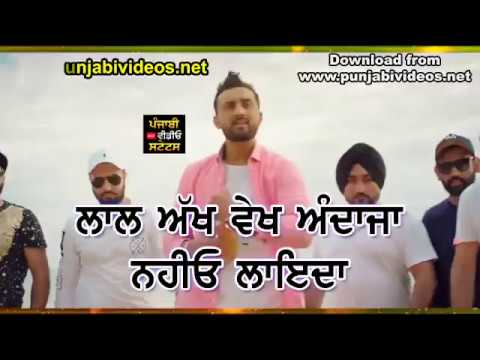 Cup of Tea by Jazz sandhu new Punjabi song WhatsApp status video by SS aman