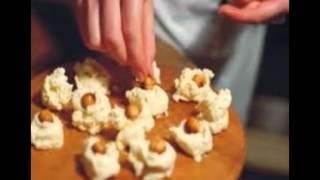 Как приготовить конфеты РАФАЭЛЛО в домашних условиях?