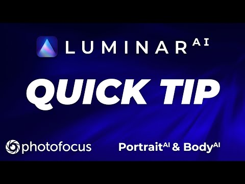 Bring the finishing touch to your portraits