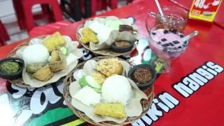 Muslim Culinary - Sambel Layah #2