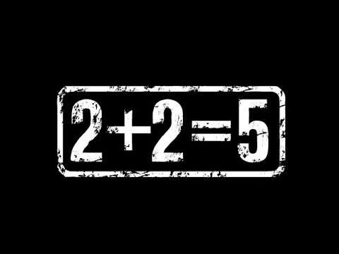 2+2=5 by an indian mathematician #Ramanujana