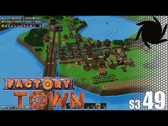 Factory Town - S03E49 - Steve